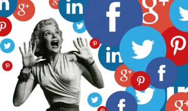 A Stress Free Social Media Strategy – Part 1